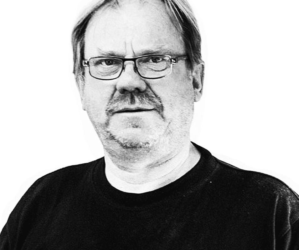 Gert Augustsson SkyltCompaniet