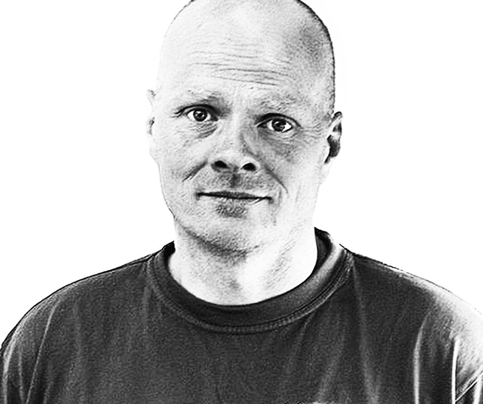 Lelle Holmberg SkyltCompaniet